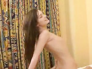 Massage Beauty Is Obsessed With His Big Cock