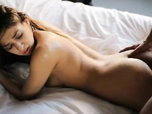 Sara Luvv Has The Most Erotic Sex Of Her Life